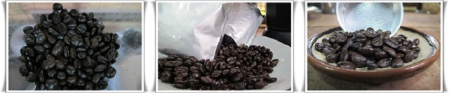 Coffee Roasted - Wholesale
