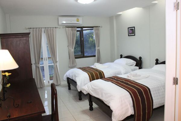 guesthouse for sale, chiangmai city