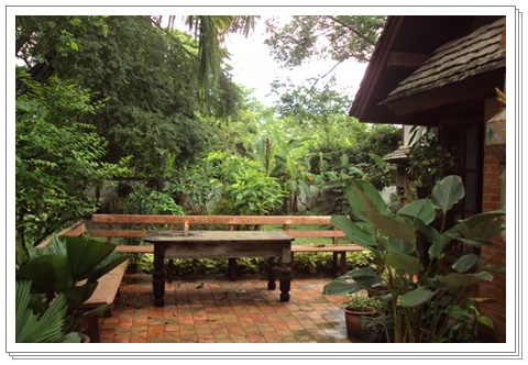 House resort,cottage house,chiangmai properties