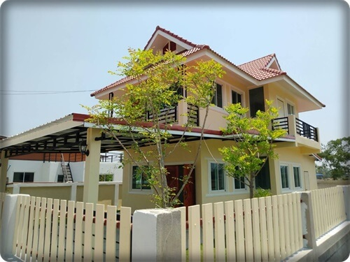 House50sqw sankampeang newroad,chiangmai properties,Thailand