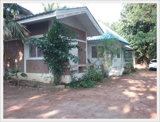 Sutep house4Rent Bussiness ChiangmaiCity,Thailand.