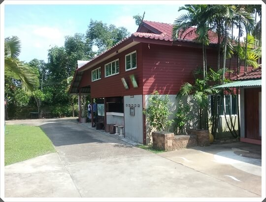 3Houses GardenHouse resort,saraphi,Chiangmai properties