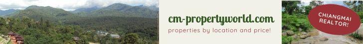 chiangmai propertyworld