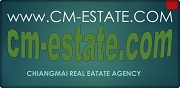 Chiang Mai Estate, properties agent